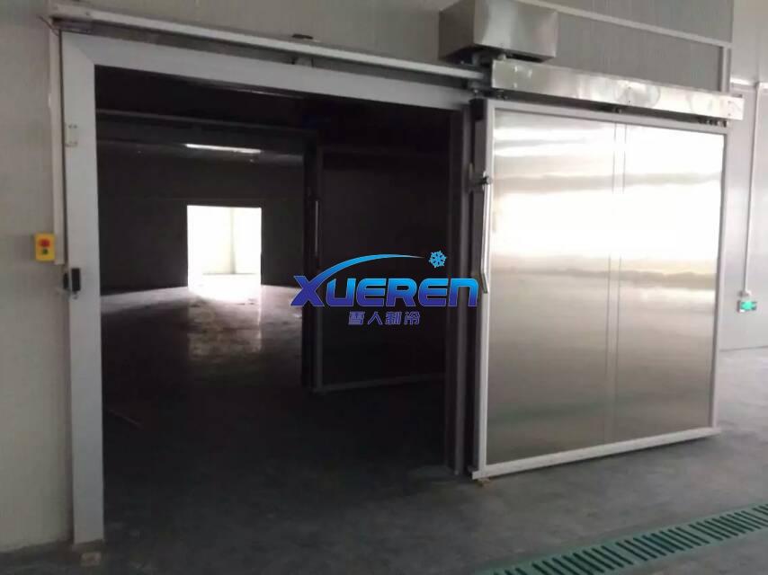 化学实验冷冻室